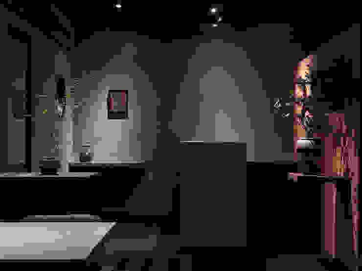 樸十設計有限公司 SIMPURE Design Gastronomi Gaya Asia