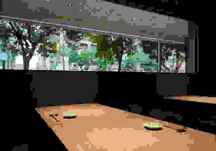 用餐區 樸十設計有限公司 SIMPURE Design Gastronomy