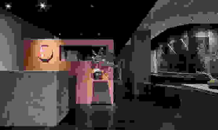 入口 樸十設計有限公司 SIMPURE Design Gastronomy