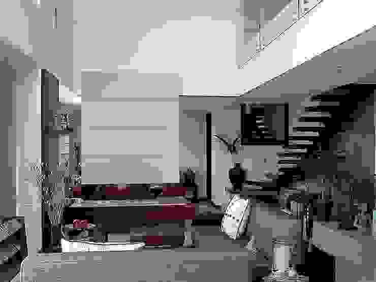 Espacios Positivos Modern living room