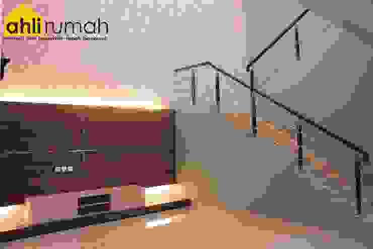 by ahlirumah.id Modern Wood Wood effect