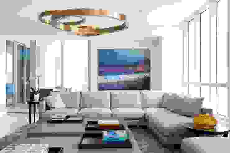 Miami South Beach | Living room GD Arredamenti Soggiorno moderno Variopinto