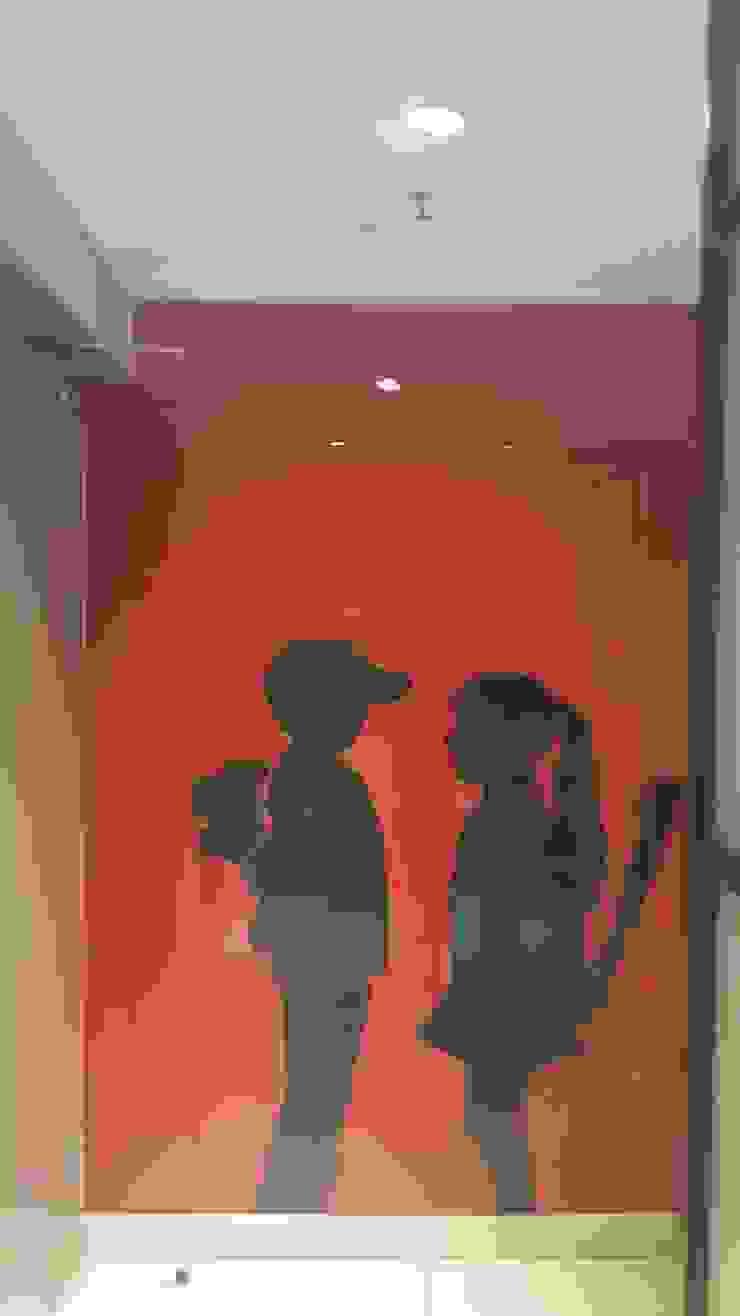 Artwork printed onto perspex panel by Custom Art Framing (Pty) ltd Modern Plastic