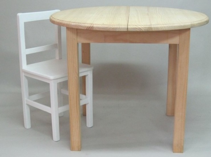 Mesas de comedor para madera von MABA ONLINE | homify