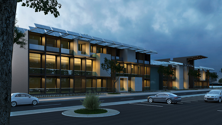 by Liquidmesh Design Modern