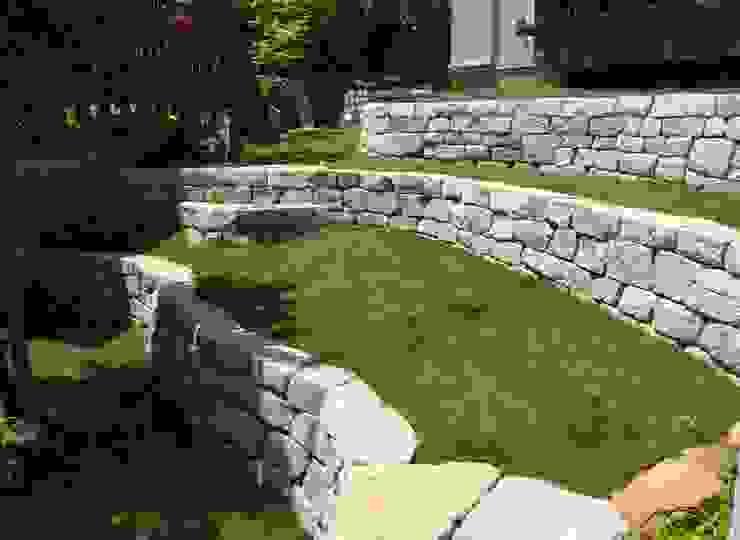 Rock Garden by 庭や煌久, Modern Stone