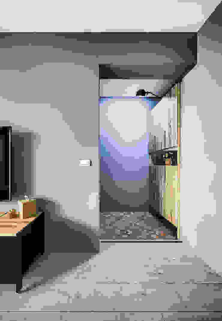新竹自強路 黎公館 根據 築室室內設計 簡約風
