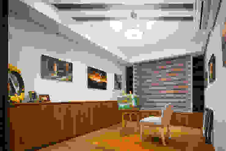 築室室內設計 Asian style bedroom