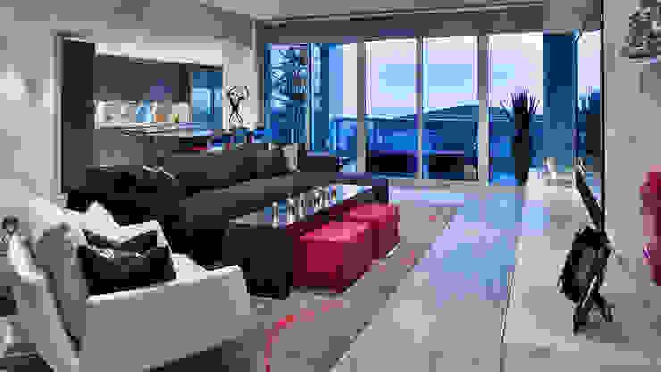 Miami | Living Room GD Arredamenti Living room Multicolored