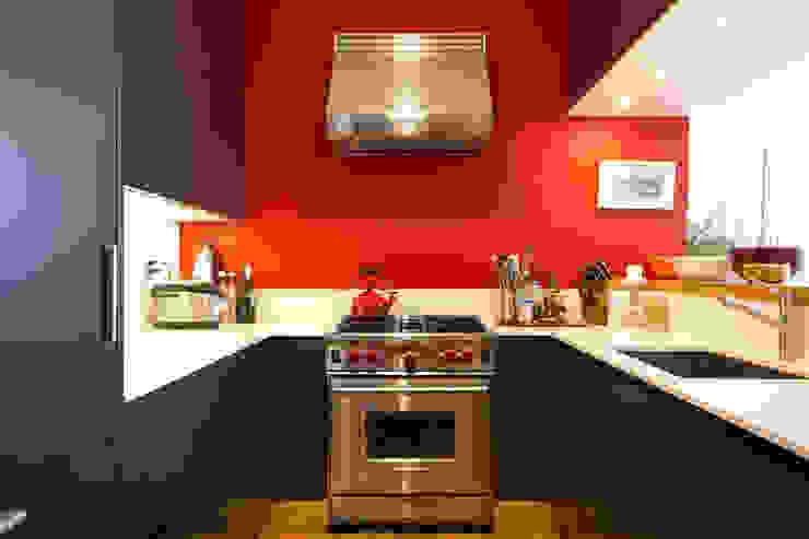 Tribeca | Kitchen GD Arredamenti Cucina attrezzata MDF Blu