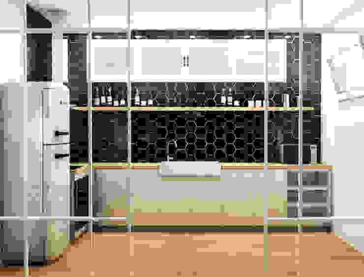 Cocina Klausroom Cocinas de estilo mediterráneo
