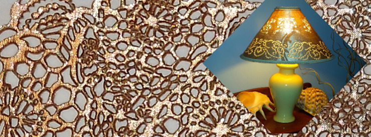 classic  by Alexandrova living DECOR, Classic Textile Amber/Gold