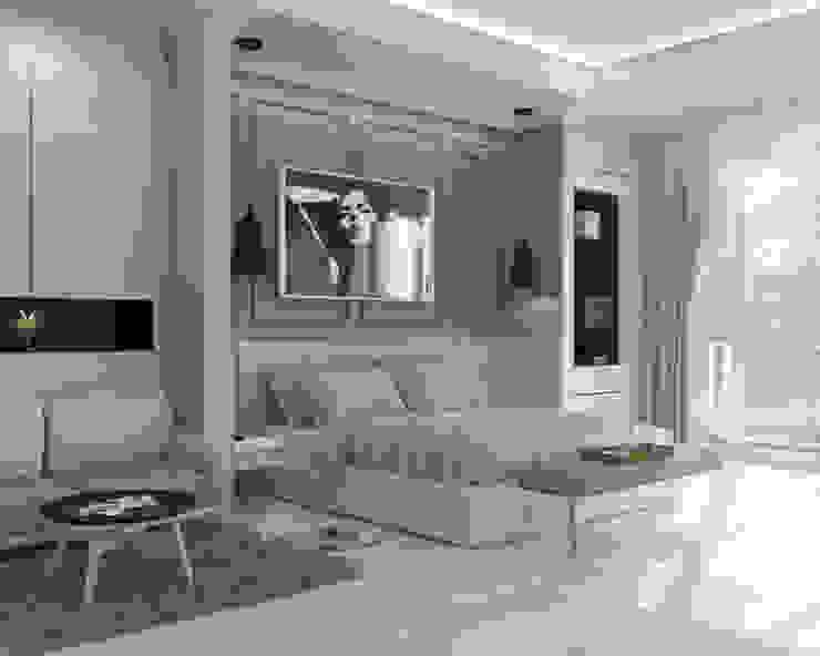 Master Bedroom Kamar Tidur Modern Oleh Noff Design Modern Kayu Lapis