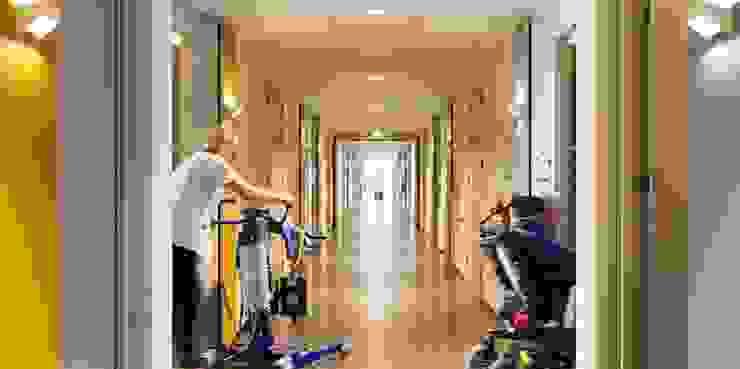 Verbouwing en uitbreiding Verpleeghuis, Maastricht Moderne gezondheidscentra van Verheij Architecten BNA Modern