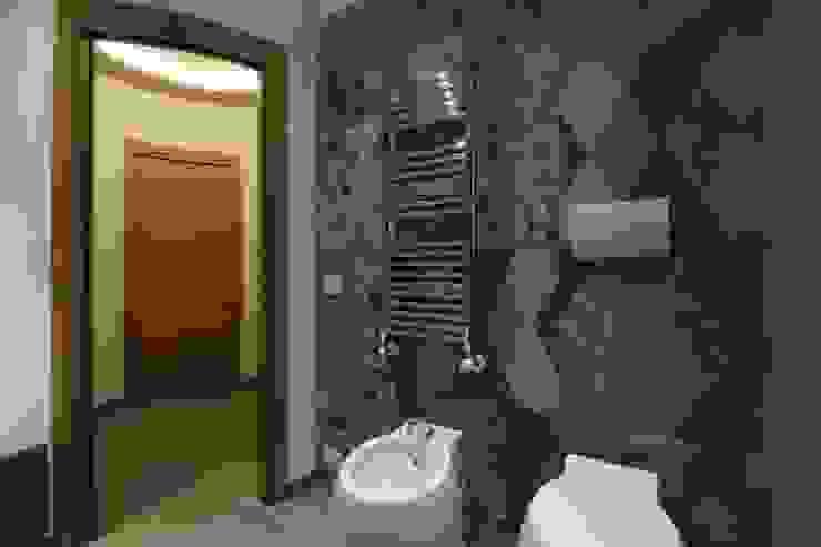 ISPIRAZIONI SCANDINAVE Studio di Progettazione e Design 'ARCHITÈ' Bagno in stile scandinavo