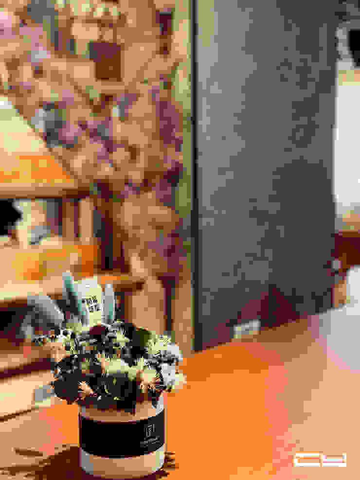 南紡購物中心/誠品書店/敲敲金工 專櫃 根據 臣月空間工程 工業風