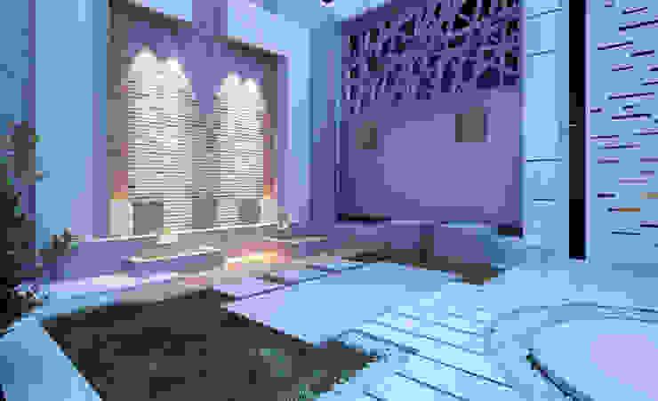 modern  by TK Designs, Modern Wood Wood effect