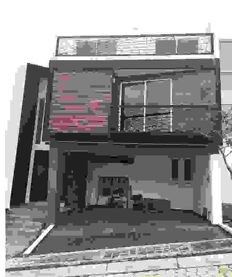 JLSG Arquitecto Rumah tinggal