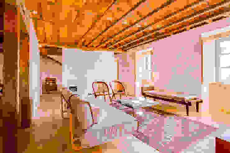 Ivo Santos Multimédia Living roomAccessories & decoration