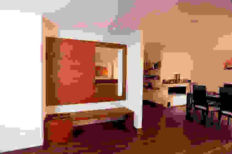 AMR estudio Couloir, entrée, escaliersAccessoires & décorations