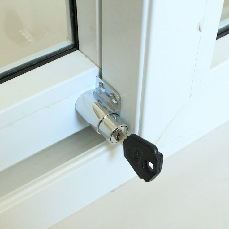 Window Lock Repairs by Locksmith Kempton Park