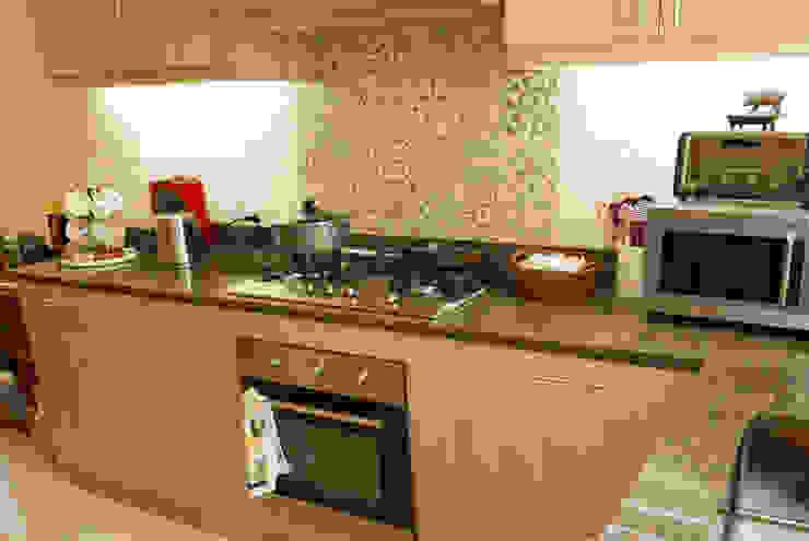 Marigold Granite Kitchen Countertop in Talamban, Cebu City Stone Depot Kitchen