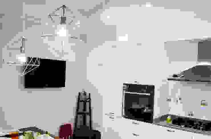 Studio ARCH+D Кухня