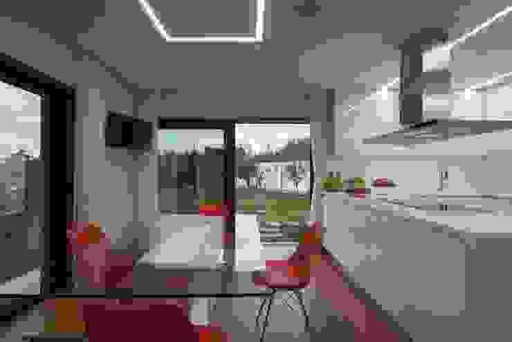 Cozinha por homify Moderno