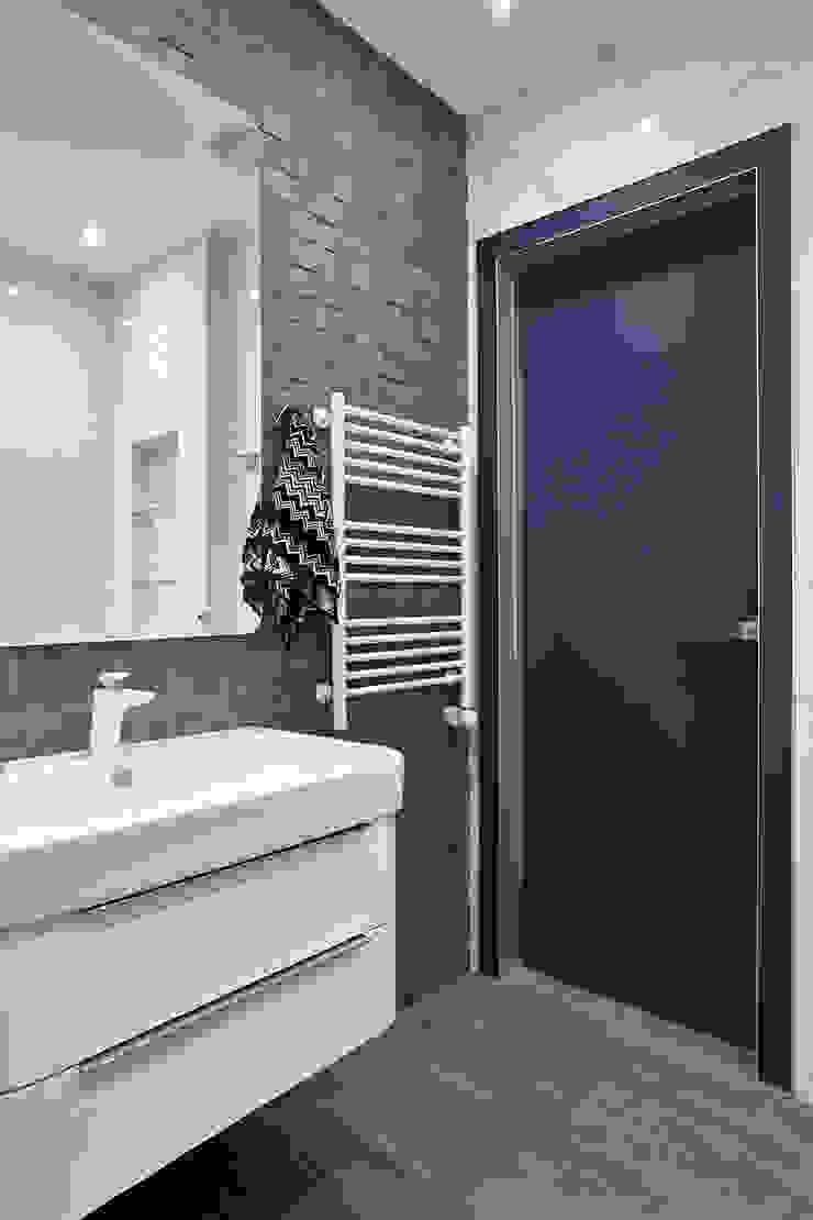 Вира-АртСтрой Minimalist style bathroom