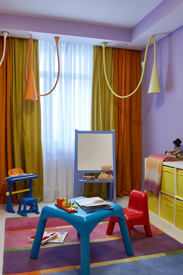 Вира-АртСтрой Nursery/kid's room