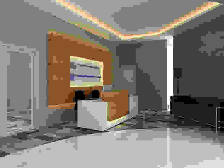 de PT. Dekorasi Hunian Indonesia (DHI) Moderno