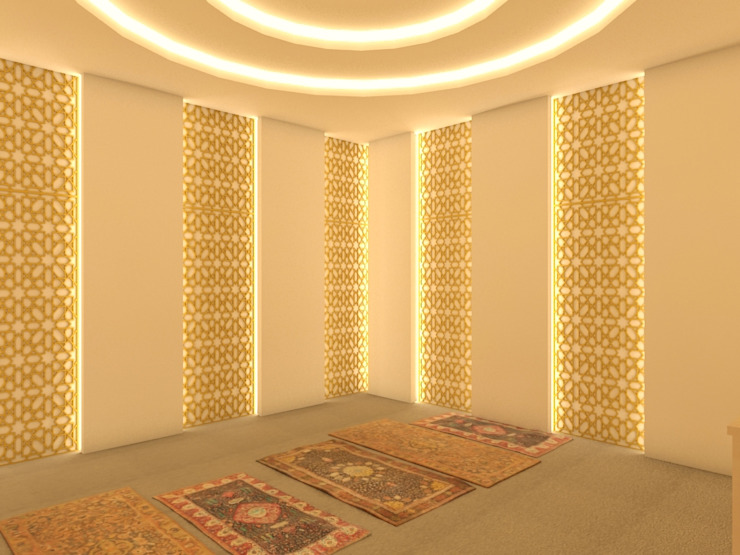 SMART CHANGE FOR FRESHER LOOK OFFICE @ COWELL TOWER, JAKARTA Bangunan Kantor Modern Oleh PT. Dekorasi Hunian Indonesia (DHI) Modern