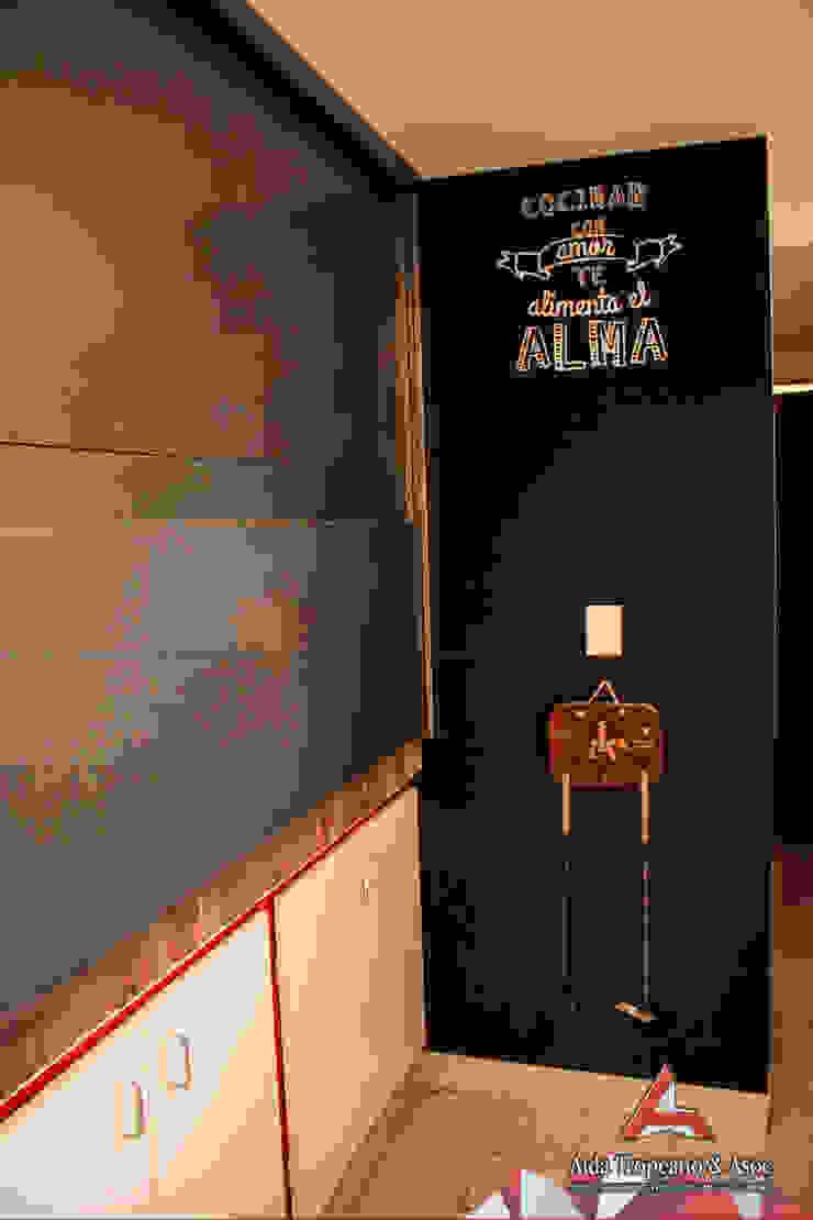 Parrilla Aida tropeano& Asociados