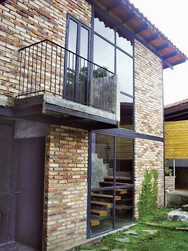 by Atis Proyectos Rustic Bricks