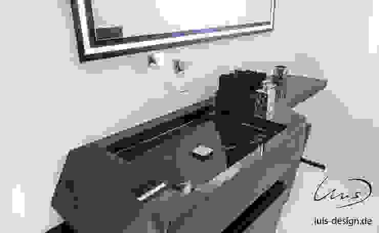 :  Badezimmer von Luis Design
