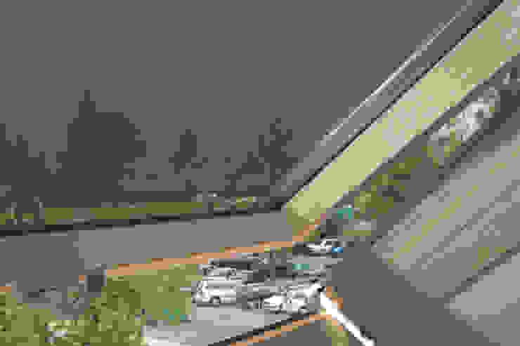 de Fakro Çatı Penceresi Mediterráneo Madera Acabado en madera