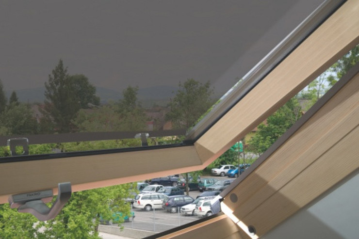 Fakro Çatı Penceresi HouseholdPlants & accessories Wood Amber/Gold