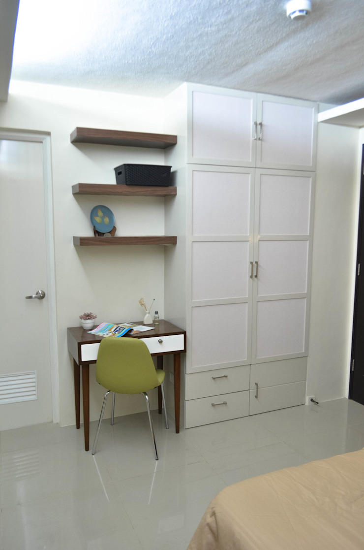 Mr. C Residence TWINE Interior Design Studio