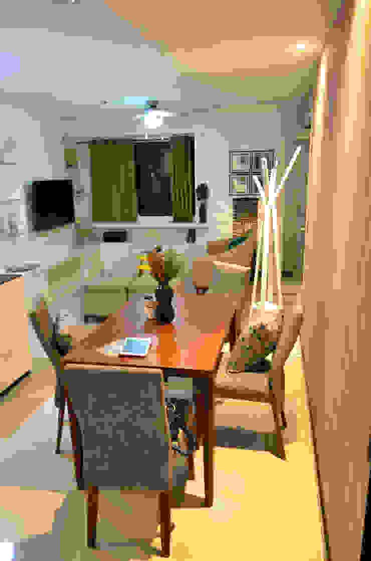 Mr. C Residence by TWINE Interior Design Studio