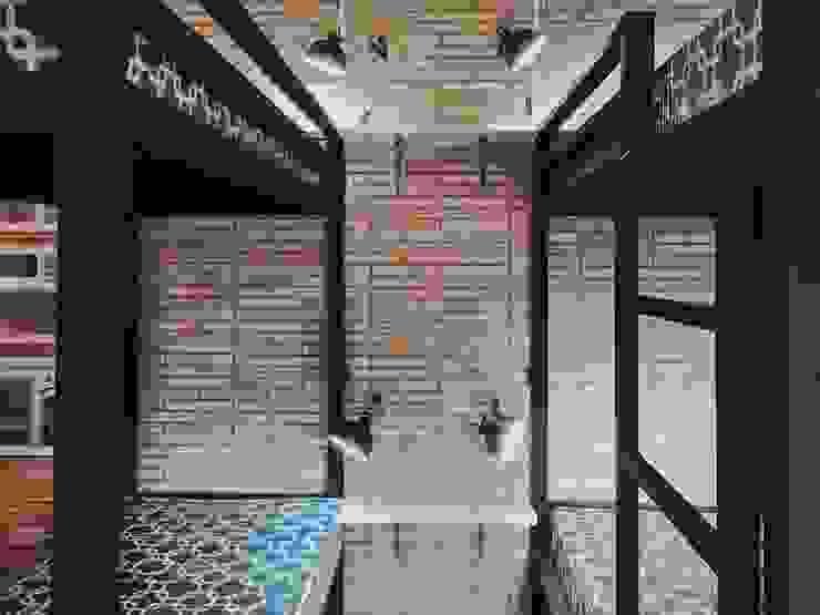 by TWINE Interior Design Studio