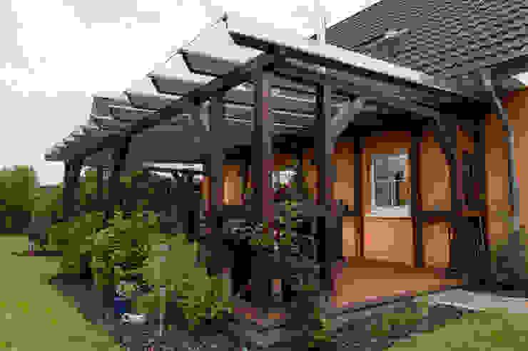 ASADA Schiebetüren und Möbel nach Maß - Ulrich Schablowsky Balconies, verandas & terraces Accessories & decoration