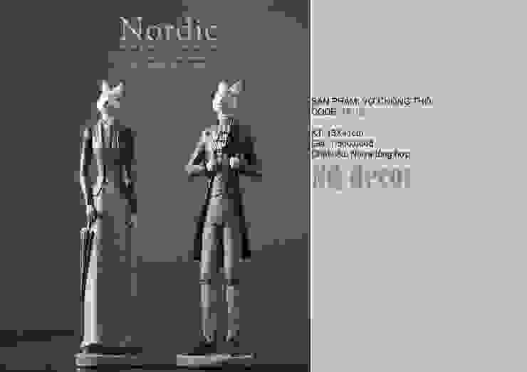 de NQ décor Moderno