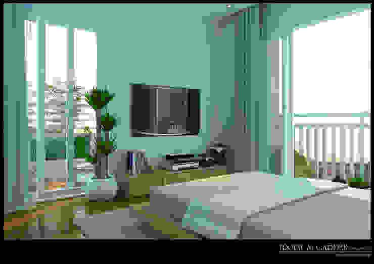 Tropical Garden bởi NQ décor