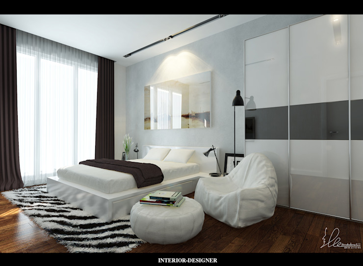 modern  by NQ décor, Modern
