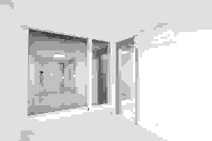 압구정 현대 아파트 인테리어 리모델링(52py) by 바나나웍스 모던 타일