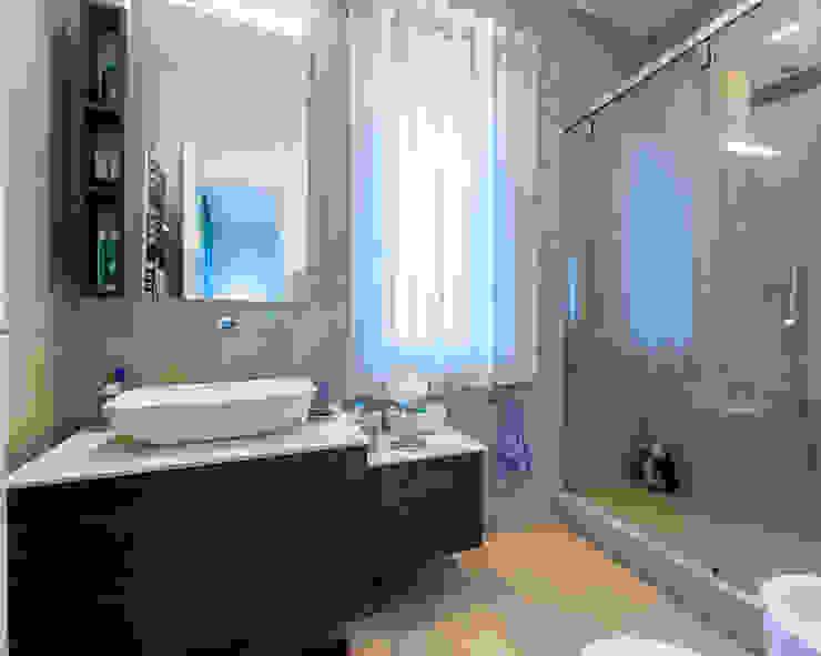 MAT architettura e design Ванна кімната