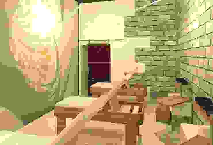 Therapy de Perfil Arquitectónico Moderno