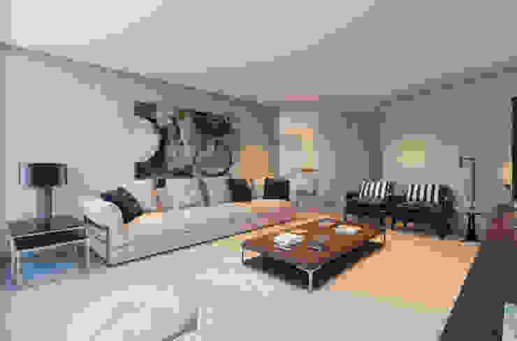 CASA MARQUES INTERIORES Living roomAccessories & decoration