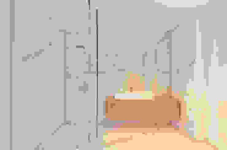 CASA MARQUES INTERIORES BathroomSinks