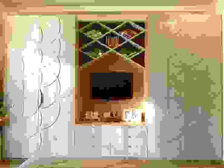 โดย H5 Interior Design ผสมผสาน